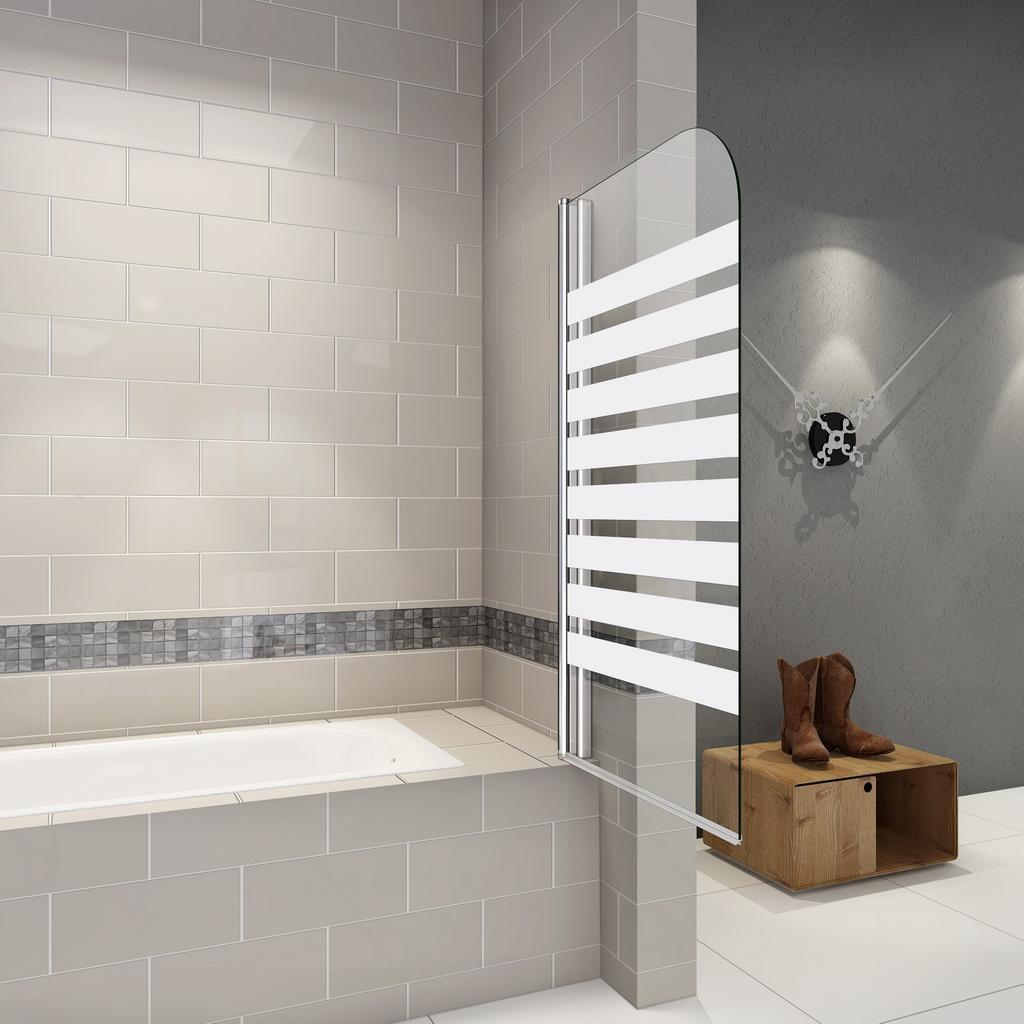 80x140cm badewanne drehen 180 duschwand duschabtrennung nano b1e s r 90 24 aica sanit r. Black Bedroom Furniture Sets. Home Design Ideas